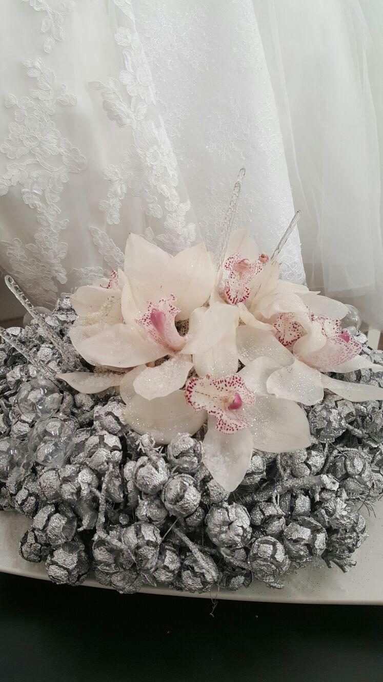 barbara beltrame abiti da sposa